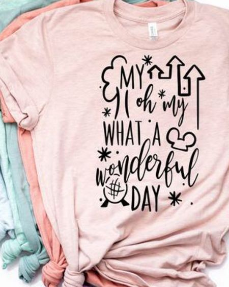 Browsing all of the cutest Disney wear for our upcoming trip to Disney-can't wait!! 🐭 🏰 http://liketk.it/2zBAs #liketkit @liketoknow.it Disney, Disneyland, Disney world, Disney trip, Disney vacation, Mickey, Mickey Mouse, California adventures, Disney shirts, Disney tee, Disney T-shirt, vacation, eats, mouse ears, Princess, Mickey Mouse ears, Mickey Mouse earrings.