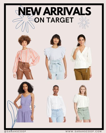 Check out these looks on Target!  #LTKstyletip #LTKfit #LTKSeasonal