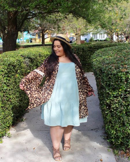 Spring dresses are here! 👗 Obsessed with this Universal Thread dress from Target! It's so comfy and perfect for the hotter weather approaching! ☀️ http://liketk.it/3apmD #liketkit @liketoknow.it #LTKcurves #LTKstyletip #LTKsalealert