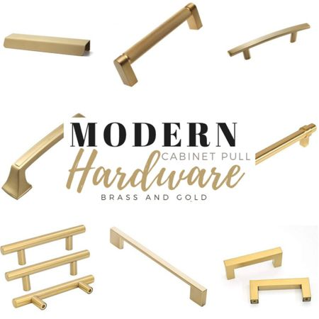 My Favorite Cabinet Hardware! I'm loving the brass and gold accents for home renovations, master bedroom and bathrooms, kitchen remodels, and home decor.    http://liketk.it/37qbU #liketkit @liketoknow.it #LTKhome #LTKunder50 #LTKunder100 @liketoknow.it.brasil @liketoknow.it.family @liketoknow.it.home @liketoknow.it.europe Shop your screenshot of this pic with the LIKEtoKNOW.it shopping app
