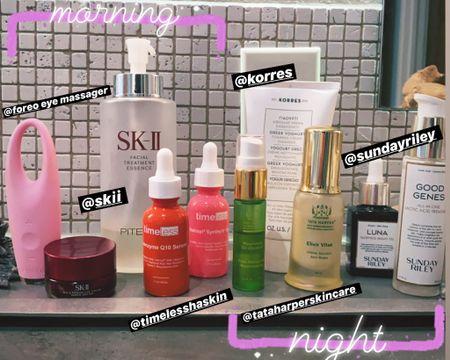 #Skincare #Skincareroutine #shelfie http://liketk.it/2LTsB #liketkit @liketoknow.it