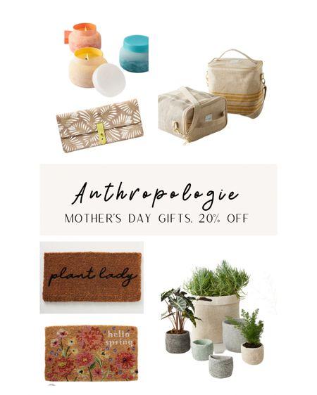 Anthropology Mothers Day Sale 20% off gifts! http://liketk.it/3dJIC #liketkit @liketoknow.it #LTKbeauty #LTKhome @liketoknow.it.home Shop my daily looks by following me on the LIKEtoKNOW.it shopping app