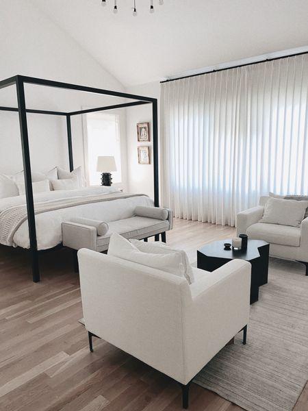 neutral bedroom #neutral #bedroom   #LTKhome