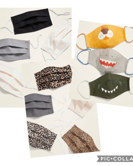 Seems crazy to be sharing masks options however, when you wear one all day you become pretty knowledgeable about which ones are the easiest to breathe in and the @oldnavy ones have my vote! When I find something I like, I share it!    I just ordered more for our family because the pricing can't be beat and the styles are great! Also trying out these mask brackets to see if they make wearing face masks any easier. Stay tuned!   http://liketk.it/2VuoO @liketoknow.it #liketkit