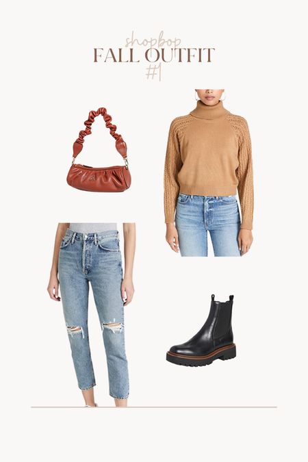 Rounded up some of the cutest fall bags from Shopbop and how to style them!!   #LTKstyletip #LTKSeasonal