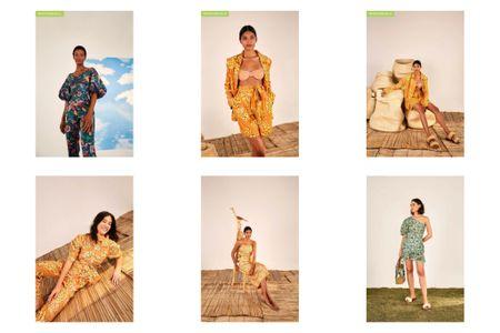 Use code SALE25 to get extra 25% off FarmRio clothing already up to 30% off Summer outfits Vacation outfits Summer prints Summer dress Mini dress Tropical prints Jumpsuit Print blazer   http://liketk.it/3j0PP #liketkit @liketoknow.it #LTKunder100 #LTKtravel #LTKsalealert