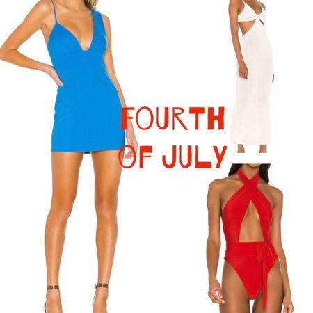 Fourth of July outfit Inspo  #LTKcurves #LTKswim #LTKtravel