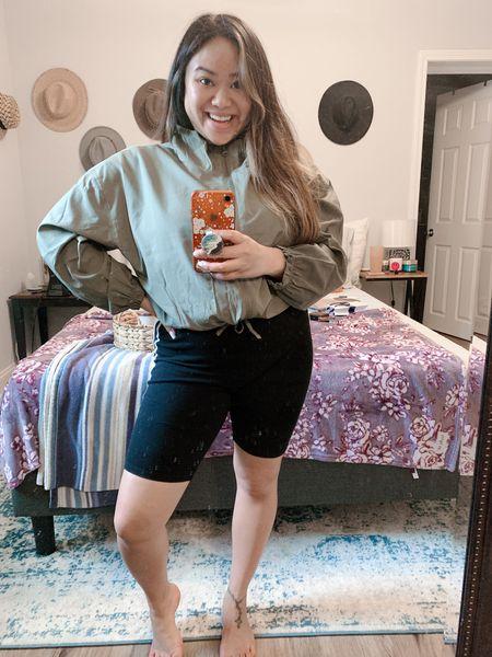 Casual wear for errands   #LTKSeasonal #LTKbacktoschool #LTKunder50
