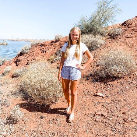 Shorts by Madison Matthews http://liketk.it/2RM9B #liketkit @liketoknow.it