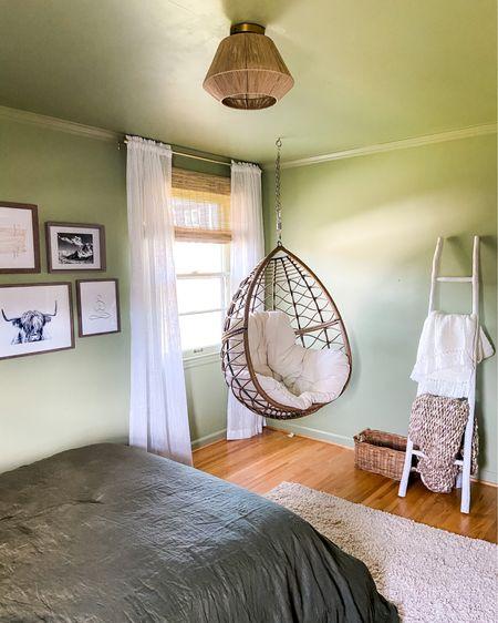 How dreamy is this sweet boho guest room!? http://liketk.it/3bowz #liketkit @liketoknow.it