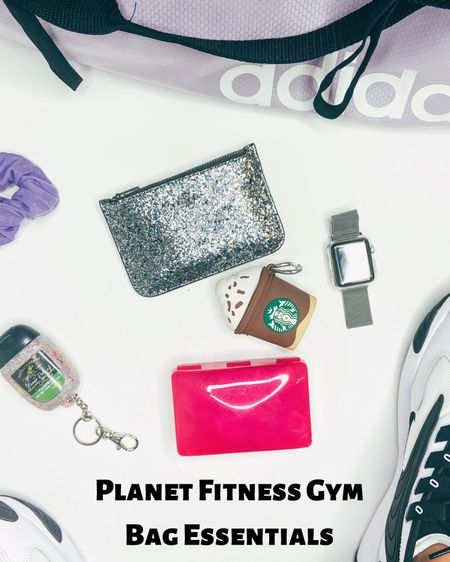 Hello Guys! @planetfitness locations are opening back up across the country and taking the right precautions to keep us safe. They have Touchless Check-In, treadmills and cardio machines are separated by an empty machine to preserve social distancing. I am thankful for all the steps they are taking so I can focus on feeling good. I headed back to the gym this week and my gym bag essentials look a little different now. Planet Fitness is keeping areas sanitized and doing their part to keep us safe, but as an extra precaution, I have added a mini sanitizer and Lysol wipes to my bag as well. If your PF isn't open yet, you can still participate in their Home Work-Ins every day at 7 p.m. on the Planet Fitness Facebook Page. Home Work-Ins are also available at any time on their YouTube page as well. #ad #pfoffl #liketkit @liketoknow.it http://liketk.it/2RIkN