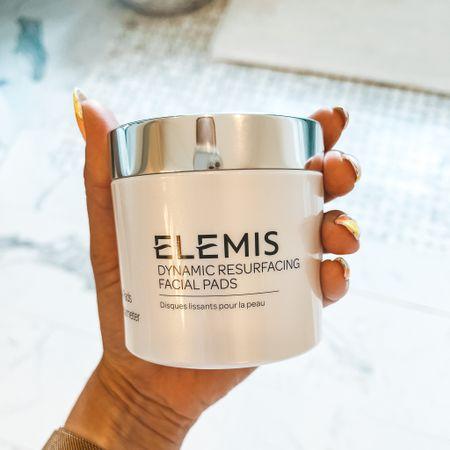 Amazon Prime Day Deal: Elemis resurfacing facial pads are 35% off 🙌🏼 #LTKsalealert #LTKbeauty @liketoknow.it #liketkit http://liketk.it/3i3yM