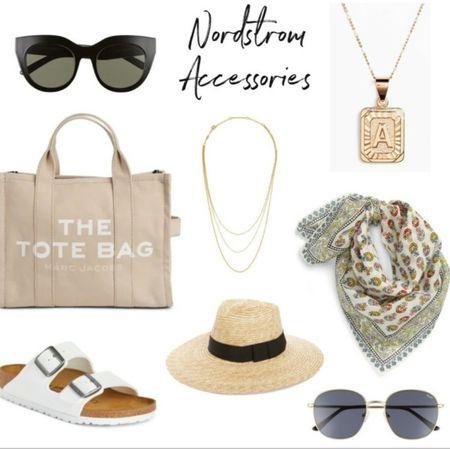 Nordstrom SALE, Nordstrom Accessories, Nordstrom Hat, Nordstrom Scarf, Nordstrom Sandals, Nordstrom Sunglasses, Nordstrom Bag #nsale http://liketk.it/3kzKr @liketoknow.it #liketkit  #LTKsalealert #LTKitbag #LTKshoecrush #LTKstyletip