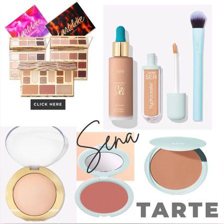 Tarte cosmetics   #LTKSale #LTKsalealert #LTKbeauty