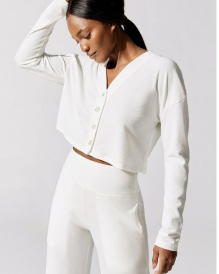 Cozy comfy luxurious set in white. On sale today! http://liketk.it/36fbm #liketkit @liketoknow.it #LTKsalealert #LTKunder100 #LTKstyletip @liketoknow.it.home You can instantly shop all of my looks by following me on the LIKEtoKNOW.it shopping app