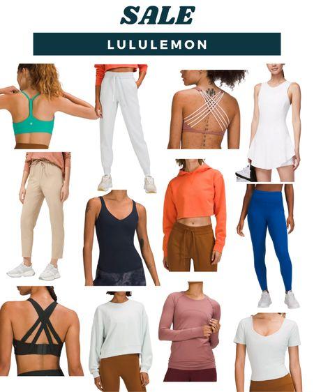 Lululemon Sale  #LTKunder100 #LTKfit #LTKsalealert