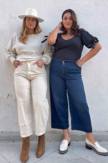 Size inclusive fall fashion. #fallfashion #falltrends #plussize   #LTKSeasonal #LTKcurves #LTKstyletip