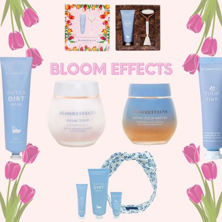 Holiday Gift Guide : Beauty/Skincare Lover Brand Edition 🌷 check out bloom effects which is a #cleanbeauty skincare brand that uses Tulips as its main ingredient! http://liketk.it/326HR #liketkit @liketoknow.it #LTKgiftspo #LTKsalealert #LTKunder50 #skincare #beauty #holidaygiftguide #gifts #saks
