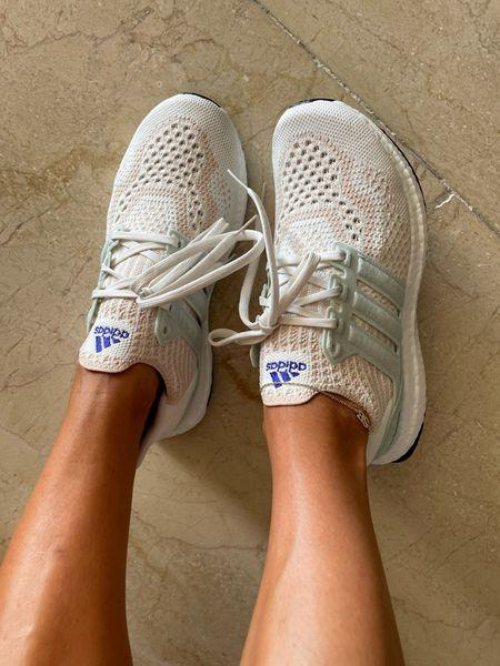 Ultra boost women's sneakers s  #LTKfit #LTKunder100 #LTKshoecrush