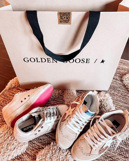 Golden Goose Sneakers / mid star / superstar http://liketk.it/3i1KG @liketoknow.it #liketkit #LTKshoecrush #LTKstyletip