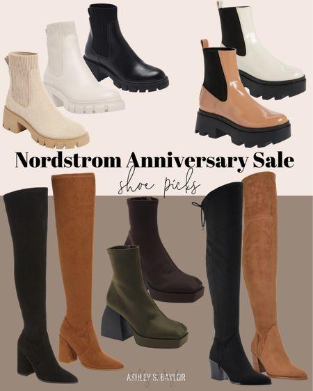 Nordstrom sale shoe picks  #LTKunder100 #LTKsalealert #LTKshoecrush