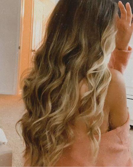 What I use to curl my hair!! xx http://liketk.it/2L3jx #liketkit @liketoknow.it #LTKbeauty #LTKunder50