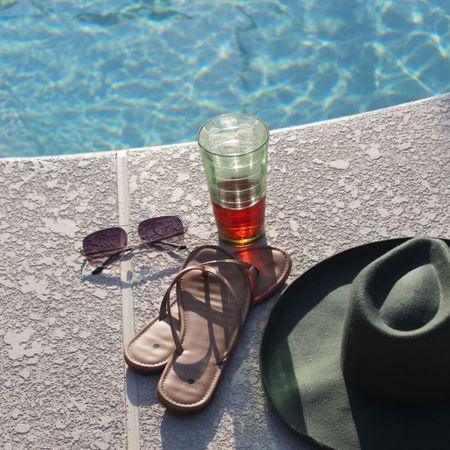 Staple must haves from target for any pool day   #LTKSeasonal #LTKstyletip #LTKunder50
