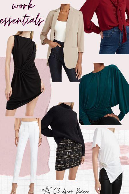 Work essentials from #Express😍  #LTKunder50 #LTKworkwear #LTKsalealert