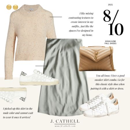 Great style can happen at any price point, so I've done a round up of high and low price points on many of my favorite shoes to wear in the fall. Some are seasonal specific to cooler weather, but a few can be worn year round. Whether you choose to invest or to save, you'll find options in nearly all budgets! Drop a comment below on another category you'd like to see done this way. Handbags? Sweaters? Denim? I'll pick the top request and put something together for y'all!     #LTKshoecrush #LTKstyletip #LTKitbag