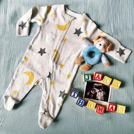 Baby Jack coming February 2021!   #LTKfamily #LTKbaby #LTKbump