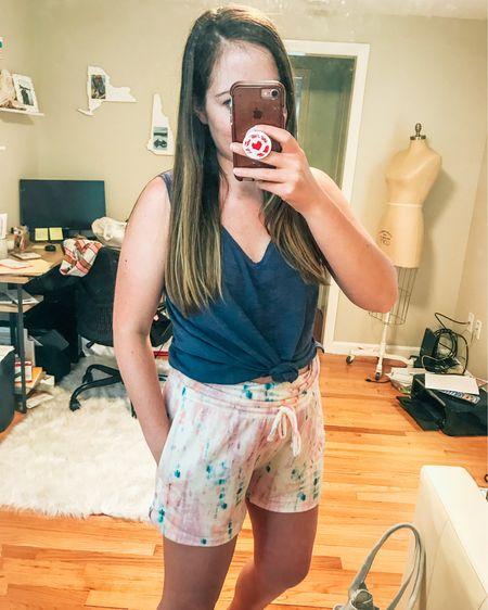 Updated link for shorts!  http://liketk.it/3gULe #liketkit @liketoknow.it #LTKfit #LTKunder50 #LTKstyletip