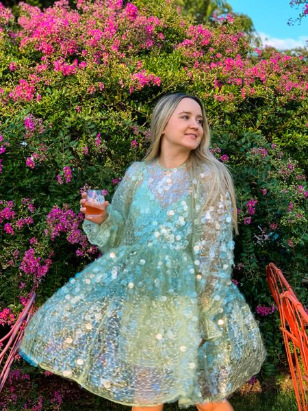 Always sparkling✨✨ Whenever I'm in need of a unique fancy dress, ASOS is the way.  Get yours now with their 25% OFF sale.  #unique #sparkle #sale #summersale #sequindress #specialoccassion #occassion #minidress  #LTKSeasonal #LTKstyletip #LTKsalealert