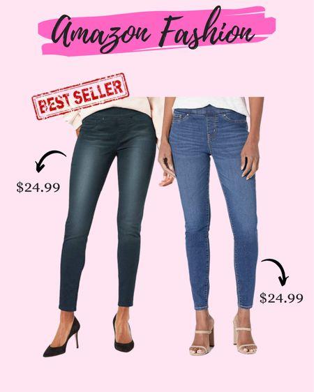 Amazon Fashion Skinny Jeans   Amazon fashion finds     #amazon #amazonfind #amazonfinds #amazonfashion #amazonfinds #amazonfashionfinds #amazonfinds #founditonamazon #amazoninfluencer #skinnyjeans