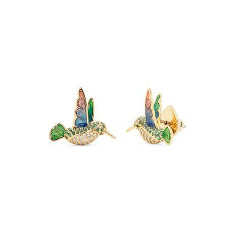 Stylist pick: Hummingbird Studs by Kate Spade   http://liketk.it/3iPjz @liketoknow.it #liketkit #LTKsalealert #LTKstyletip #LTKunder100