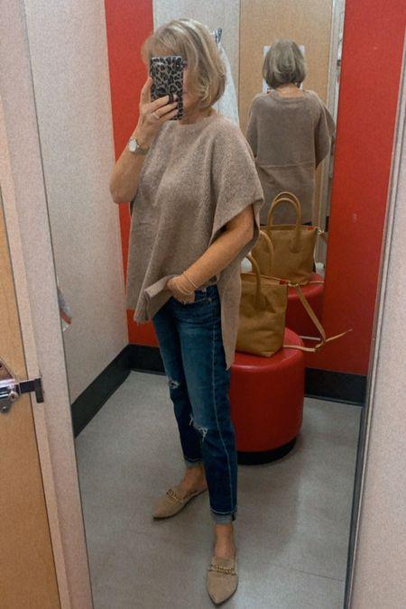 Love this super soft pullover! Perfect for fall winter!   #LTKstyletip #LTKSeasonal #LTKunder50