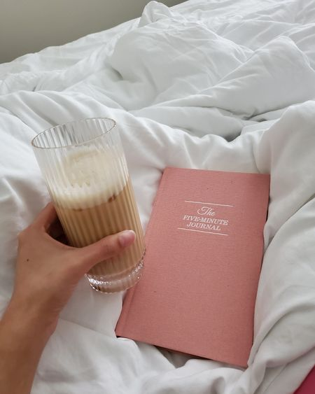 Morning gratitude and coffee ☕✨☀️ http://liketk.it/39pbV   #liketkit @liketoknow.it #LTKunder50 #LTKhome