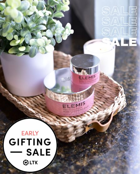 LTK Gifting Sale   Elemis 25% off select products code LTK25  #LTKSale  #LTKsalealert #LTKSale #LTKbeauty
