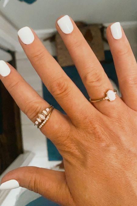 OPI press on nails   #LTKbeauty #LTKunder50 #LTKsalealert