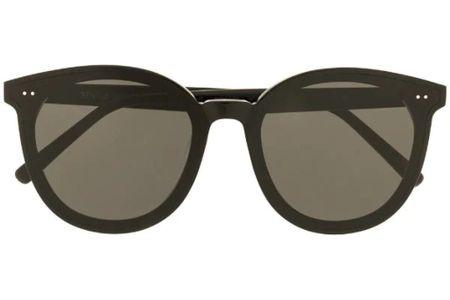 Black solo round frame sunglasses look just like the Celine version! http://liketk.it/3hSBh #liketkit @liketoknow.it #LTKworkwear #LTKtravel #LTKswim