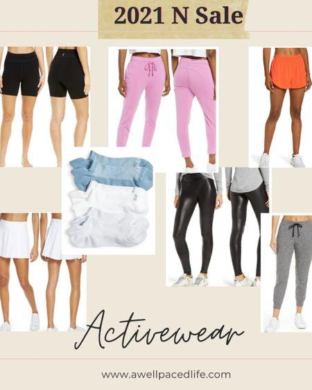 Nordstrom Anniversary Sale Activewear | Workout Clothes http://liketk.it/3jAt9 @liketoknow.it #liketkit #LTKfit #LTKsalealert Download the LIKEtoKNOW.it app to shop this pic via screenshot