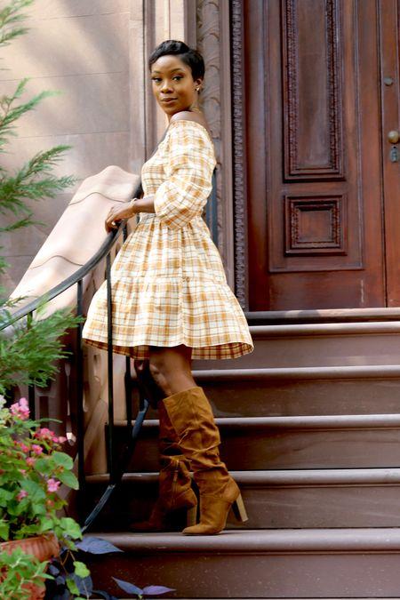 #ad Sharing a few of my Fall wardrobe must-haves from Walmart Fashion.   #LTKSeasonal #LTKstyletip #LTKunder50