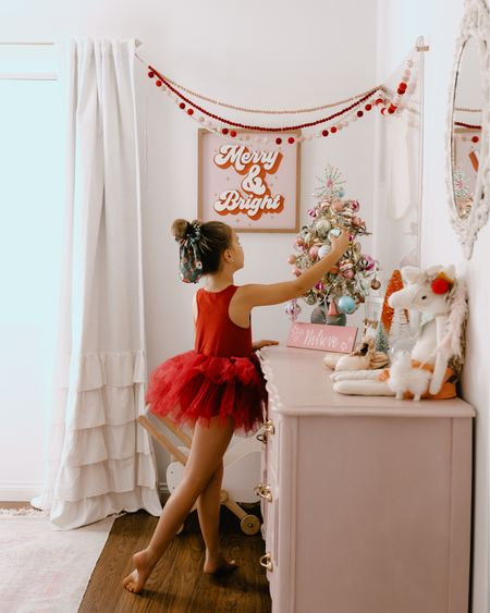 this time of year, we are sprinkling christmas into every corner of our home. 🎄✨♥️ who remembers this view from last year? I can't get over how much she's grown. 🥺  to spread christmas cheer we are sharing the sweetest holiday spaces AND giving away $500 to your favorite small shops!  it's easy to enter...  🎄 get festive by following:  @opalplusolive @pearlandjane  @zozu_co @chalkdesignsbyme  @stephaniehannablog  @hellobabybrown @alittlejandk @nicoleeachus @thelovedesignedlife @aurelie.erikson   @4tinyarrows @anniepapi @thismodernfarmhouse  🎄tag your holiday loving friends in the comments below 🎄share to your stories for an extra entry! please tag us in the story so we can count the entry. giveaway to run for 48 hours. DISCLAIMER: per instagram rules, this is in no way sponsored, administered, or associated with Instagram, Inc. no purchase necessary, void where prohibited.  y entering, entrants confirm they are 18+ years of age, release Instagram of responsibility, and agree to Instagram's term of use.  shop your screenshot of this pic with the LIKEtoKNOW.it shopping app http://liketk.it/32X4r #liketkit @liketoknow.it #LTKfamily #LTKkids #LTKhome @liketoknow.it.home