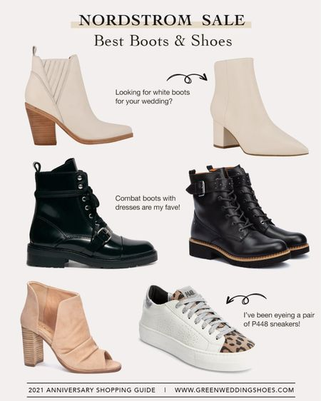 Nordstrom Anniversary Sale - our fave shoes and boots!!    #LTKshoecrush #LTKsalealert http://liketk.it/3jT39 #liketkit @liketoknow.it