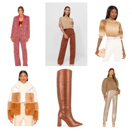 Fall fever!   #LTKSeasonal #LTKstyletip #LTKworkwear