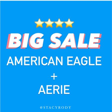 The more you add to your cart, the bigger the %! Great sale at Aerie / American Eagle http://liketk.it/3gSUe #liketkit @liketoknow.it #LTKsalealert #LTKunder50 #LTKtravel Download the LIKEtoKNOW.it shopping app to shop this pic via screenshot