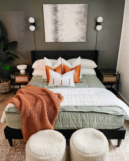 http://liketk.it/3gmlN All bedding is from Beddys. Use code: GREYBIRCH for 20% off your entire purchase! @liketoknow.it  @liketoknow.it.home #liketkit #LTKunder100 #LTKhome #LTKunder50