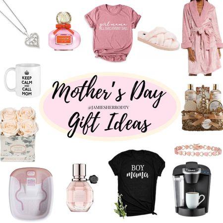Mother's Day Gift Ideas 💗  #LTKsalealert #LTKhome #LTKbeauty
