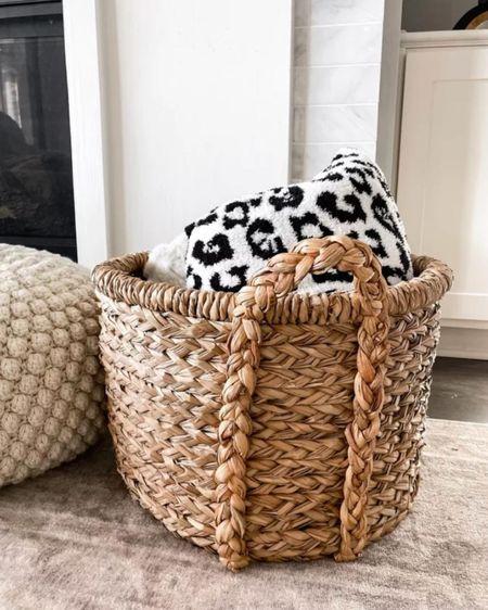 24% off! Pottery barn basket! http://liketk.it/3i6RY #liketkit @liketoknow.it #LTKsalealert #LTKunder50 #LTKunder100