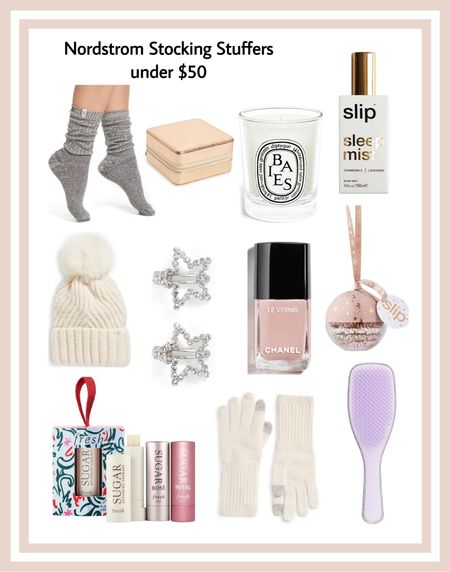 Nordstrom Stocking stuffers under $50     End of summer, Travel, Back to School, Booties, skinny Jeans, Candles, Earth Tones, Wraps, Puffer Jackets, welcome mat, pumpkins, jewel tones, knits, Fall Outfits, Fall Decor, Nail Art, Travel Luggage, Fall shoes, fall dresses, fall family photos, fall date night, fall wedding guest, Work blazers, Fall Home Decor, Heels, cowboy boots, Halloween, Concert Outfits, Teacher Outfits, Nursery Ideas, Bathroom Decor, Bedroom Furniture, Living Room Furniture, Work Wear, Business Casual, White Dresses, Cocktail Dresses, Maternity Dresses, Wedding Guest Dresses, Maternity, Wedding, Wall Art, Maxi Dresses, Sweaters, Fleece Pullovers, button-downs, Oversized Sweatshirts, Jeans, High Waisted Leggings, dress, amazon dress, joggers, home office, dining room, amazon home, bridesmaid dresses, Cocktail Dresses, Summer Fashion, Designer Inspired, wedding guest dress, Pantry Organizers, kitchen storage organizers, hiking outfits, leather jacket, throw pillows, front porch decor, table decor, Fitness Wear, Activewear, Amazon Deals, shacket, nightstands, Plaid Shirt Jackets, Walmart Finds, tablescape, curtains, slippers, apple watch bands, coffee bar, lounge set, golden goose, playroom, Hospital bag, swimsuit, pantry organization, Accent chair, Farmhouse decor, sectional sofa, entryway table, console table, sneakers, coffee table decor, laundry room, baby shower dress, shelf decor, bikini, white sneakers, sneakers, Target style, Date Night Outfits, White dress, Vacation outfits, Summer dress,Target, Amazon finds, Home decor, Walmart, Amazon Fashion, SheIn, Kitchen decor, Master bedroom, Baby, Swimsuits, Coffee table, Dresses, Mom jeans, Bar stools, Desk, Mirror, swim, Bridal shower dress, Patio Furniture, shorts, sandals, sunglasses, Dressers, Abercrombie, Outdoor furniture, Patio, Bachelorette Party, Bedroom inspiration, Kitchen, Disney outfits, Romper / jumpsuit, Bride, Airport outfits, packing list, biker shorts, sunglasses, midi dress, Weekend