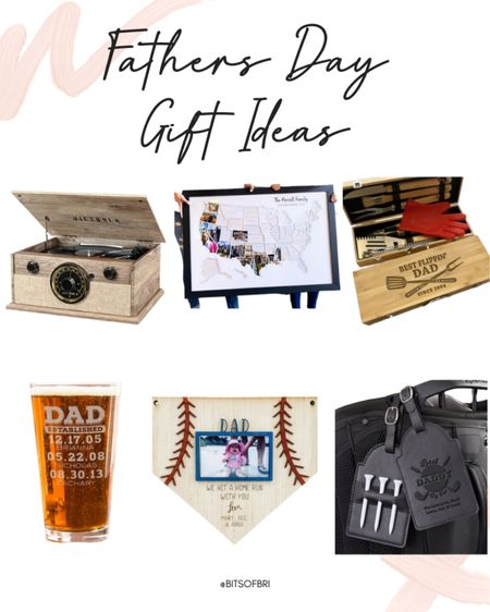 Father's Day gift ideas. Gifts for dad. Gifts for him. http://liketk.it/3gvcR #liketkit @liketoknow.it #LTKunder100 #LTKmens #LTKunder50   For the dad who loves beer. For the dad who loves travel. For the dad who loves baseball. For the dad who loves grilling. For the dad who loves music. For the dad who loves golf.